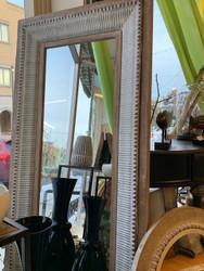Contemporary Standing Mirror