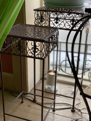 Garden Style Plant Stand