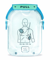 Philips Heartstart Defibrillator SMART Pads Adult (Pair)