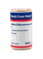 Handy Bandage Crepe Heavy Weight 7.5cm