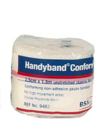 Image of the 2.5cm Conforming Bandage