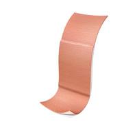 Leukoplast / Coverplast Classic Fabric Strips Pkt 100