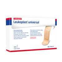 Leukoplast / Coverplast Universal Plastic Strips Pkt 100