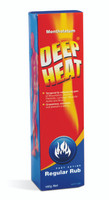 Deep Heat Cream 140g