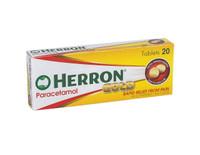 Herron Tablets