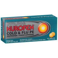 Nurofen Cold & Flu Tabs