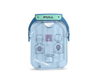 1 Pair Child Pads suitable for the Philips Heartstart