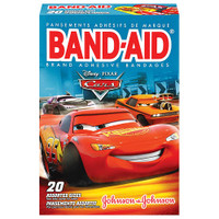 Cars BAND-AIDS