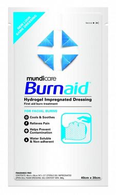 Burnaid Face Dressing