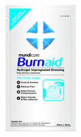 Burnaid Face Dressing