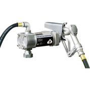 Roughneck Standard Duty Fuel Transfer Pump åÑ 12 Volt, 15 GPM