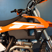 IMS 2016 KTM 450 SX-F Factory 4.5 gal Fuel Tank