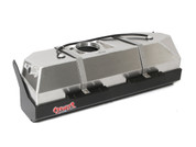 GenRight TJ/LJ CRAWLER䋢 EXT GAS TANK & SKID PLATE (19.5 GAL)