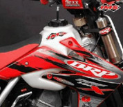 Honda CRF150R IMS Gas Tank