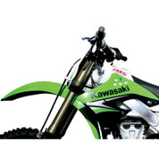 Kawasaki KX450F IMS Gas Tanks