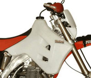 Honda CRF450 5.5gal Safari Tank(includes Guards)