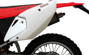 Honda CRF450X 5.5L Saddle Tank