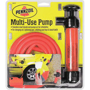 Pennzoil Multi-Use Hand Pump, Model# 36677