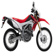 Honda CRF250L IMS Gas Tank