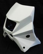 Suzuki DR650 fairing for Safari Tanks