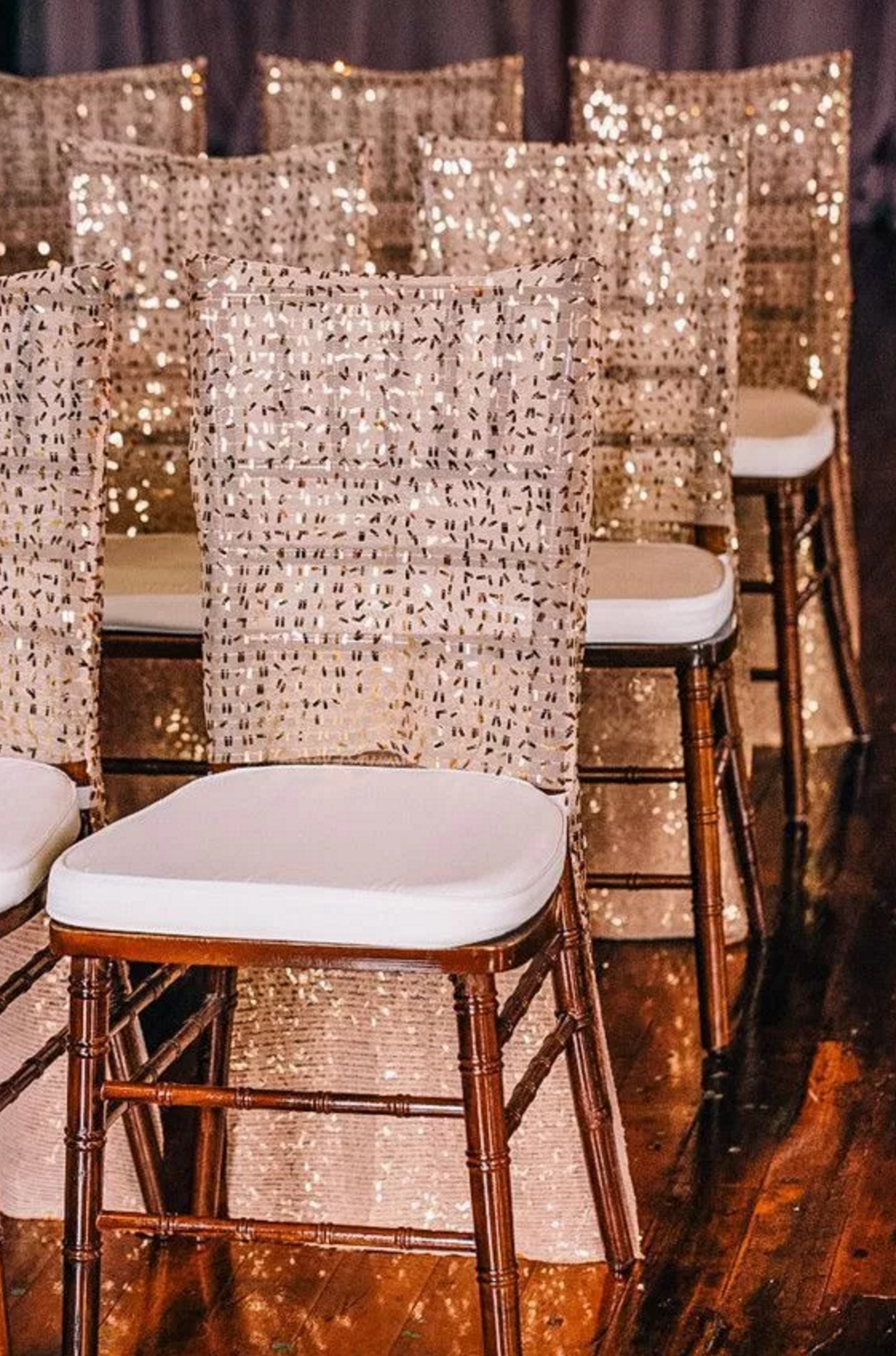 Can Plastic Folding Chairs Look Elegant For My Event Ctc Event Furniture Ctc Event Furniture
