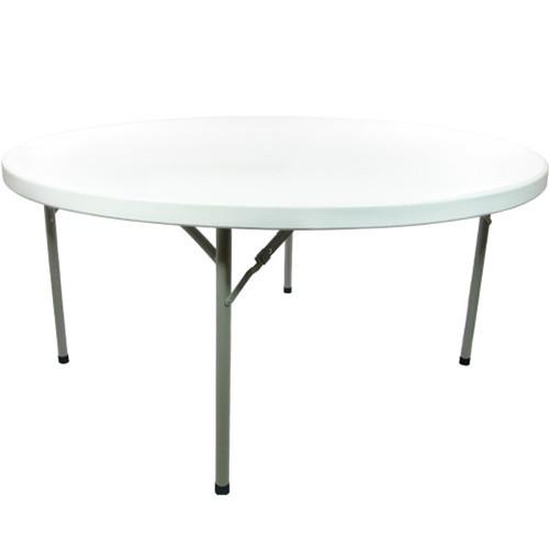 5 ft round plastic folding banquet table folding tables rh ctceventfurniture com round banquet tables for rent round banquet tables that seat 8