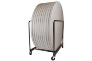 Folding Table Cart | Round Folding Table | Folding Tables