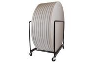 Folding Table Cart | Round Folding Table | Folding Tables