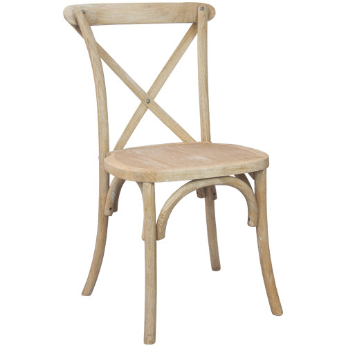 Awesome Natural With White Grain X Back Chair X Back Nwg Ibusinesslaw Wood Chair Design Ideas Ibusinesslaworg