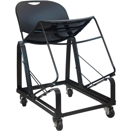 Stackable Chairs Dolly High Density Stack Chair Dolly