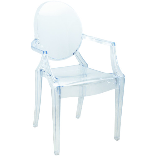 Ghost Chair | Oversized Accent Chairs | Side Chairs