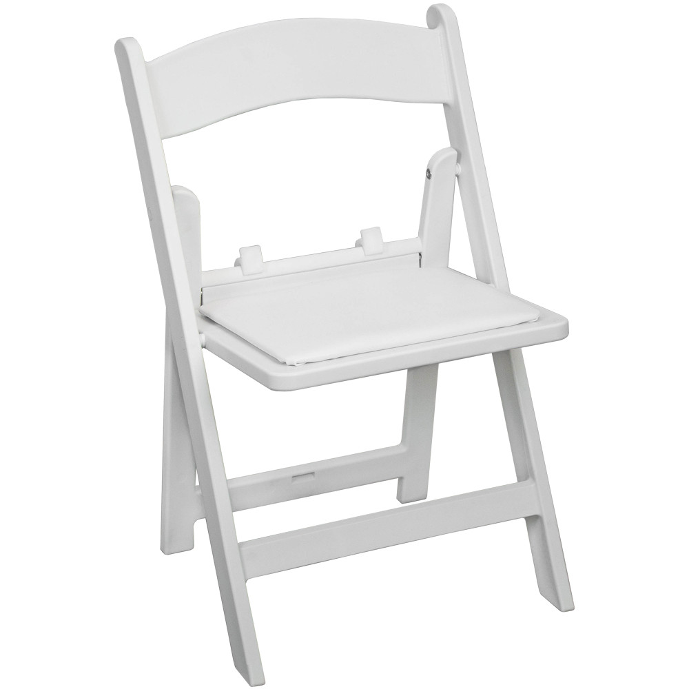 Admirable Kids White Resin Folding Chair Rfwca Kid 100 Squirreltailoven Fun Painted Chair Ideas Images Squirreltailovenorg