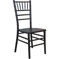 Coffee Wood Chiavari Chair | Chiavari Chairs For Sale
