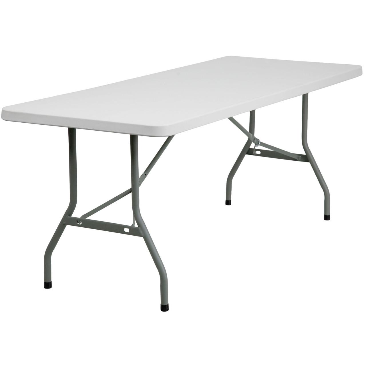 Peachy 6 Ft Rectangular Plastic Folding Banquet Tables Rb 3072 Gg Spiritservingveterans Wood Chair Design Ideas Spiritservingveteransorg