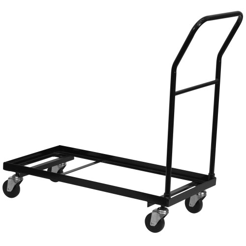 Folding Chair Cart | Folding Chair Dolly | Folding Chairs