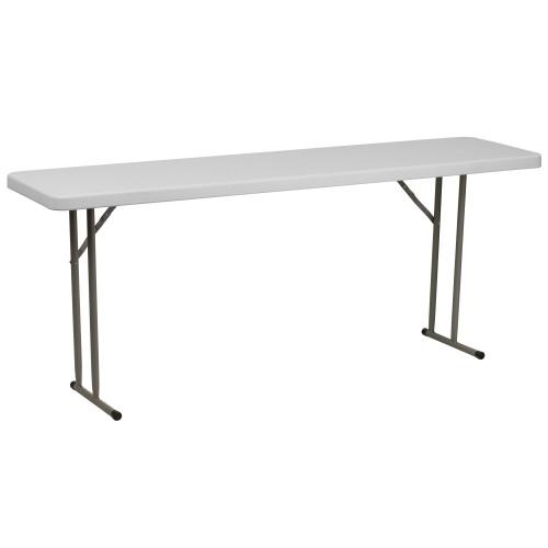 Training Table | 6 Foot Folding Table | Folding Tables