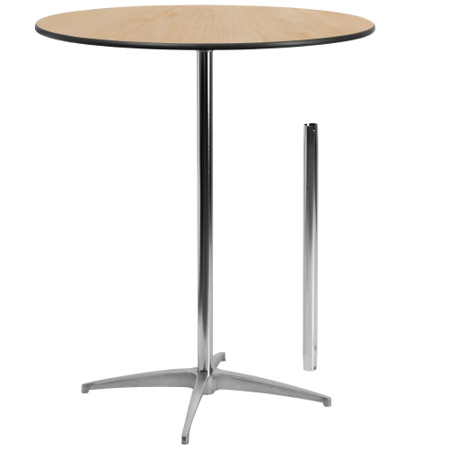 Cocktail Table | 36 Inch Round Cafe Tables | Pub Tables
