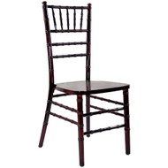 Mahogany Wood Chiavari Chair | Chiavari Chairs For Sale