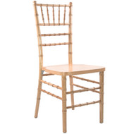 Natural Wood Chiavari Chair | Chiavari Chairs For Sale