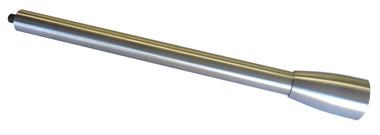 "Billet 28"" Standard Steering Clomumn; Machined Finish - All American Billet 420028"