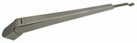 "Billet Windshield Wiper 12"" Total Length W/ 7"" Arm; Polished Finish - All American Billet 49712-P"