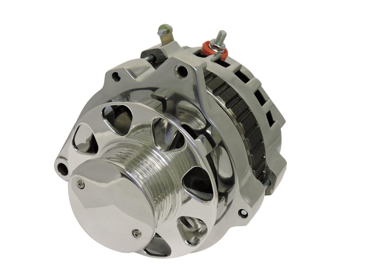 3046 Gm 160 Amp Alternator Wiring | Wiring Resources gm alternator identification Wiring Resources