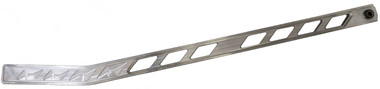 1960-1972 Billet Trailing Arms WITHOUT Brackets & Hardware Kit - Machine Finish - All American Billet TACT