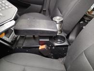 C-ARM-103* - Armrest For Top Mount, Console, Large Pad