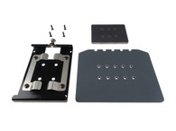 C-KBM-102 - Quick Release Slide For Keyboard Mounting Plate