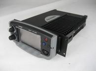 "C-EB35-XG1-1P - 1-Piece Equipment Mounting Bracket, 3.5"" Mounting Space, Fits Unity XG-100M Radio"