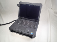 DS-DA-412 - Laptop Screen Support For DS-DELL-400 Series Docking Stations