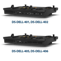 DS-DELL-405 - Docking Station for Dell's Latitude 14 Rugged and Latitude 12 & 14 Rugged Extreme Notebooks (Basic P