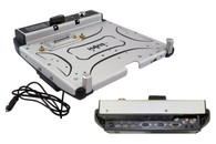 DS-PAN-222-2 - Toughbook Certified Docking Station For Panasonic Toughbook CF-19 MK1 and Higher Laptops with Power