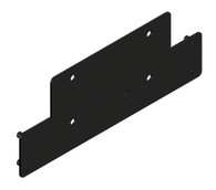 C-MM-206 - Monitor Adapter Plate Assembly, Patrol PC, AED Or Duratab (M-3) Rugged Tablet